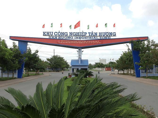 Bán xe nâng tại Tiền Giang