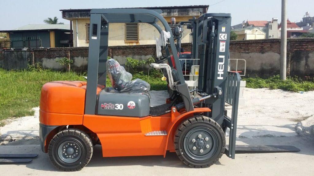 Xe nâng trung quốc 3 tấn H2000 Series