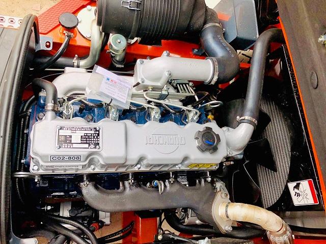Động cơ Quanchai QC490